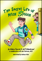 The Secret Life of Mitch Spinach preview